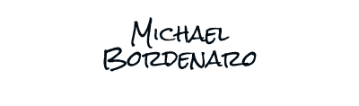 Michael Bordenaro